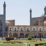 Imam Mosque - Isfahan