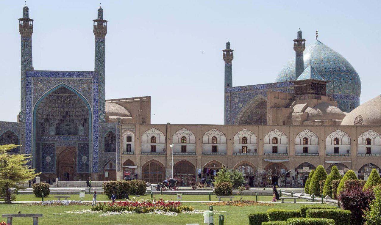 Imam (Shah) Mosque