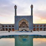 Isfahan Jame Moschee