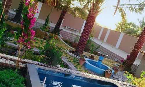 kashkiloo Eco-tourism accommodation , Shahdad