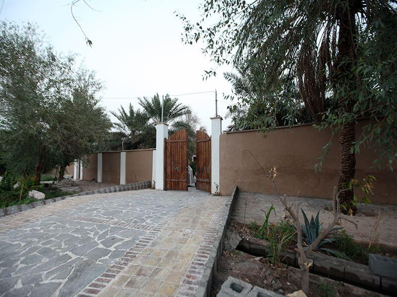 kashkiloo Eco-tourism accommodation , Shahdad