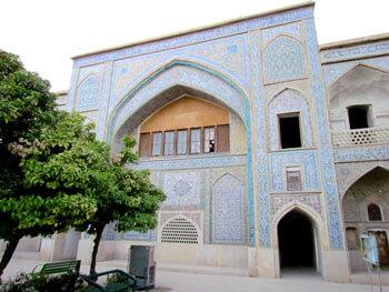Khan school