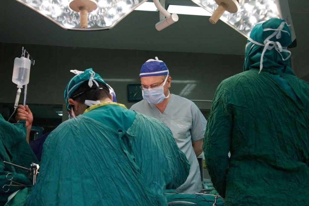 liver transplant in Iran by professional Persian surgeons