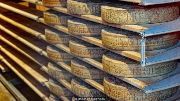 Macaroni cheeses mysterious origins