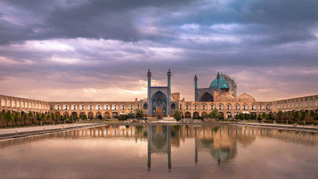 5 Best Tourist Attractions of Iran