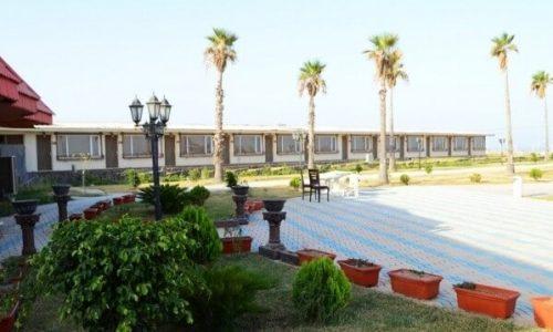 Parvaz Hotel Bushehr