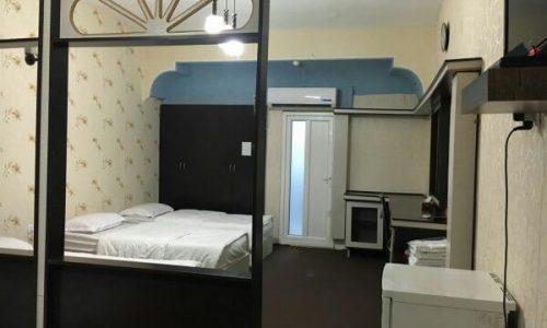 Parvaz Hotel , Bushehr