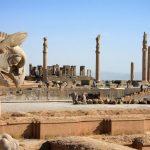 Persepolis in discover iran tour