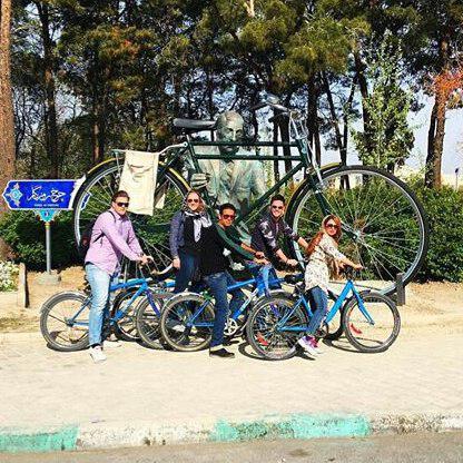 Iran Eco tour