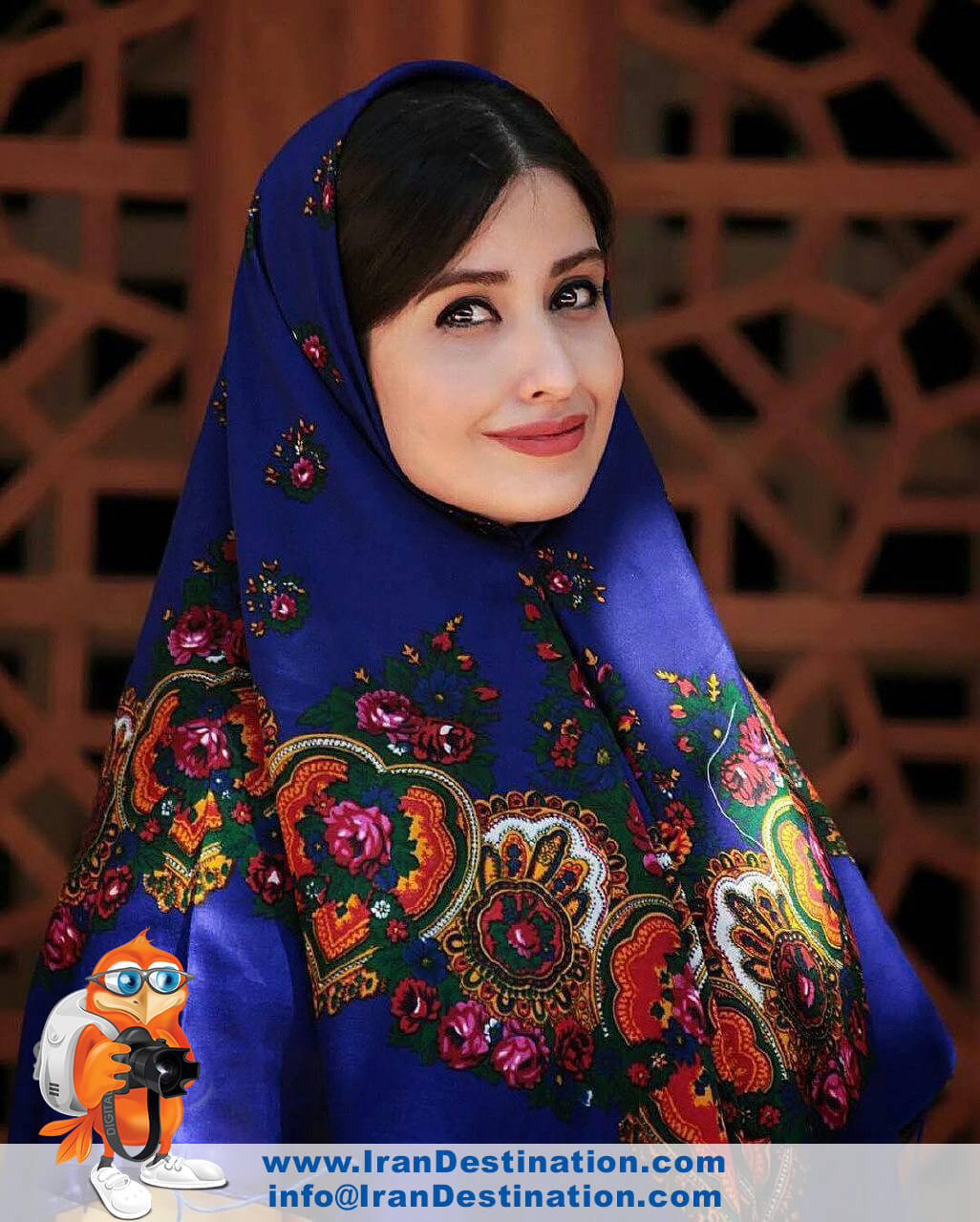 Iran Dress Code | Iran Tour Operator Iran Travel Agency