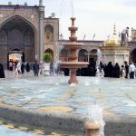 Qom travel guide