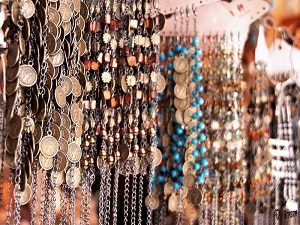 Vakil Bazar, Shiraz, Iran - Asia Tour