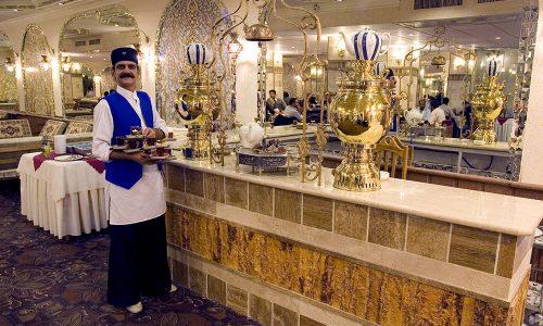 Setareh hotel