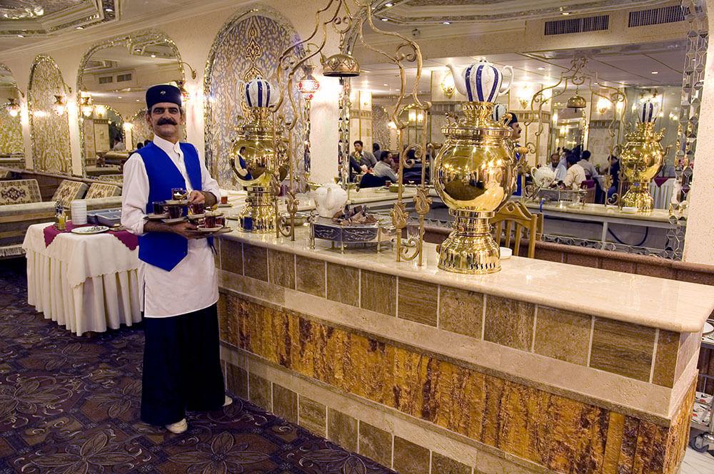Setareh Hotel Isfahan Iran Destination Iran Tour