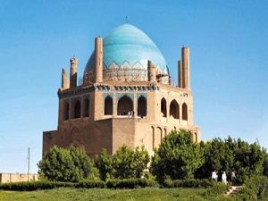 soltaniye - zanjan - Iran in depth