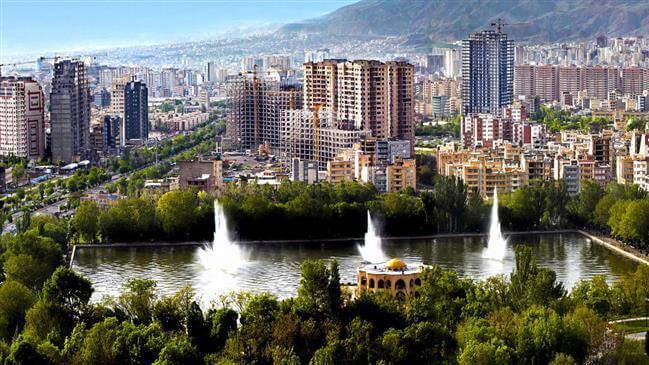 Tabriz, Islamic Capital of Tourism