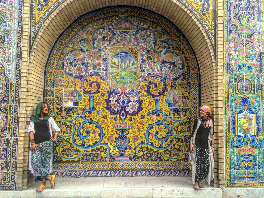 Travel to Iran is easier than ever