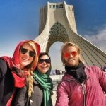 travel to iran as an american - Irandestination
