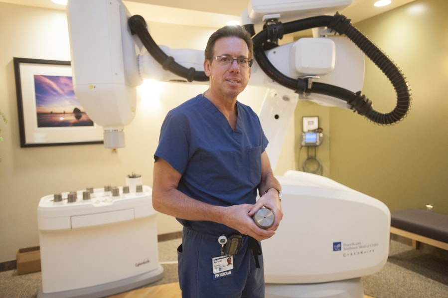 treat your cancer with cyberknife