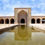 Zandiyeh complex in Shiraz - Iran Destination