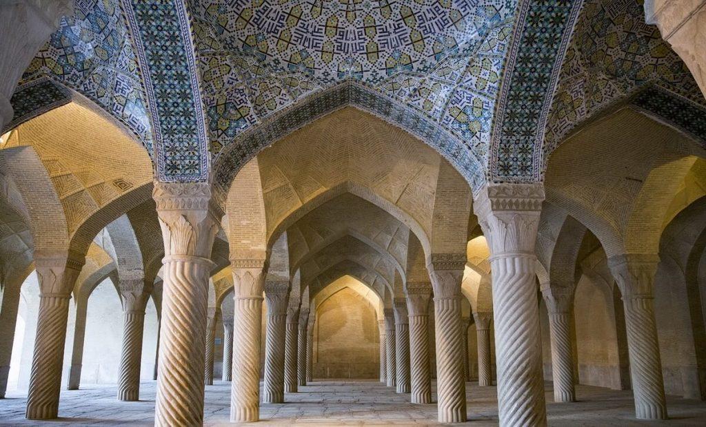 vakil_mosque